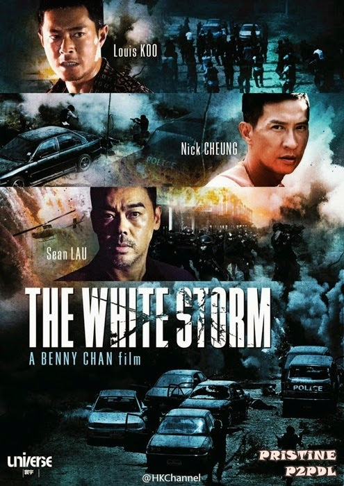 The White Storm 2013 BRRip ταινιες online seires oipeirates greek subs