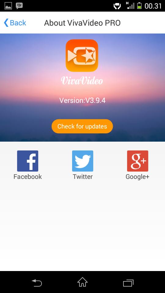 VivaVideo Pro Apk Terbaru