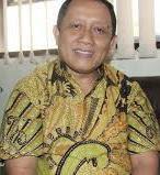 Kadispora Pemkot Surabaya M.Afgani