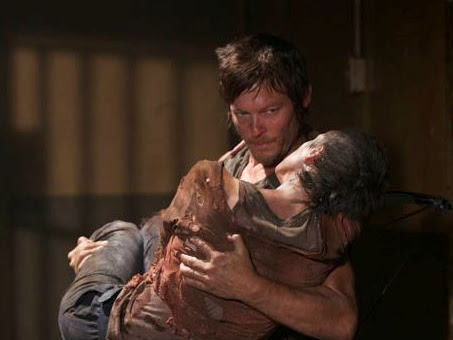 TWD's Hounded Recap Posted