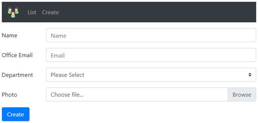 upload multiple files in asp.net core mvc