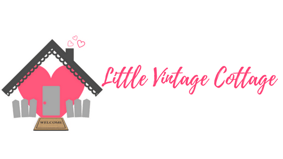 Little Vintage Cottage