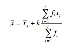 Menentukan Nilai Mean dengan Coding dan Contohnya