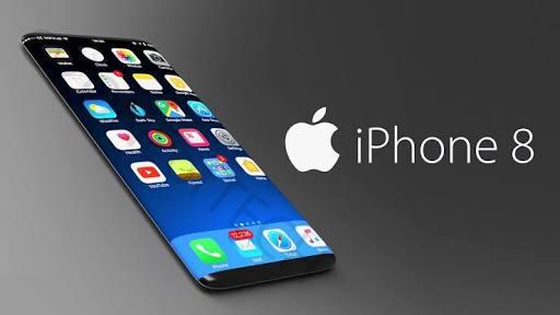 Techmidroid- iPhone 8
