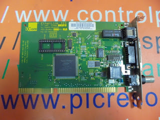 3COM ETHERLINKIII NETWORK CARD 3C509B-CMB