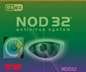 Eset Nod32 Key