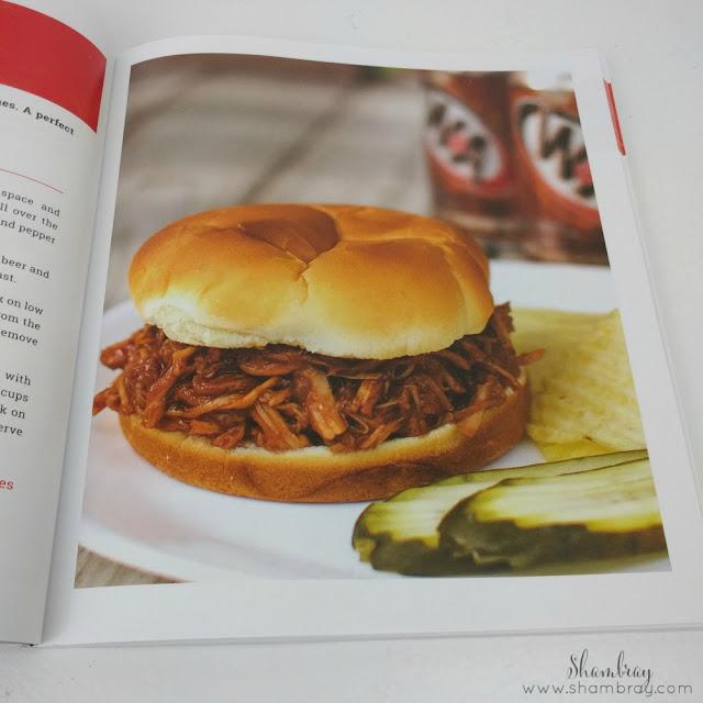 main dish, Summer, recipes, cookbook