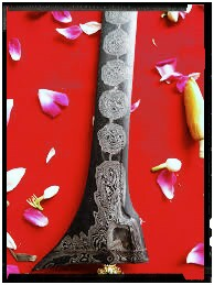 Dhapur Keris Pusaka yang Paling Diminati dan Makna yang Terkandung di Balik Pembuatannya