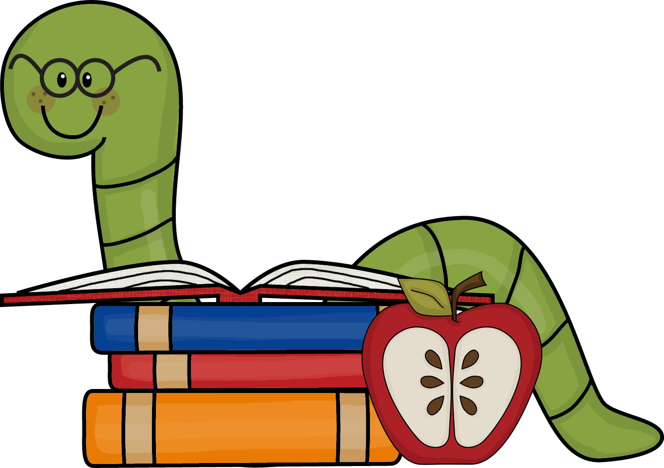free book clipart for teachers - photo #28