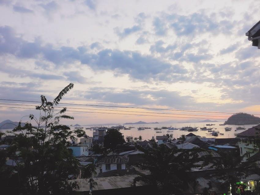Rekomendasi Hostel di Labuan Bajo (Kampung Bule Hostel)