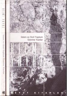 Hilmi Yavuz - İslam ve Sivil Toplum Üzerine Yazılar