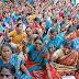 தனியார் பள்ளி  ஆசிரியர்கள் திடீர் போராட்டம்