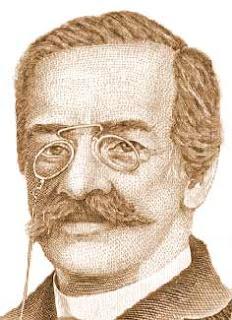 O Escritor tradicionalista peruano Ricardo Palma