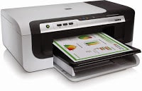 HP Officejet 6000 E609a Downloads driver para Windows e Mac