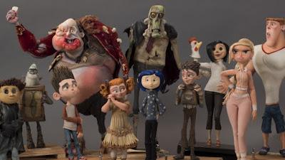Estudios animación Laika