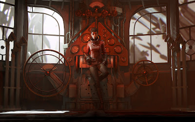 Download Dishonored Death of the Outsider (PC)