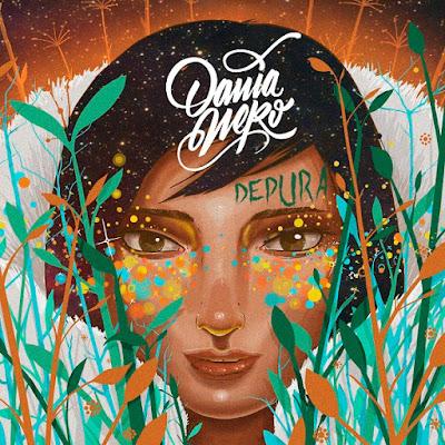 Dania Neko – Depura - Portada