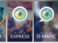 Photoshop Online menggunakan Online Photo Editor