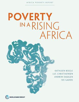 Afrika, bevolkingsgroei, Klimaatparadox, armoede, Wereldbank