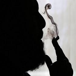A maconha causa câncer de pulmão?