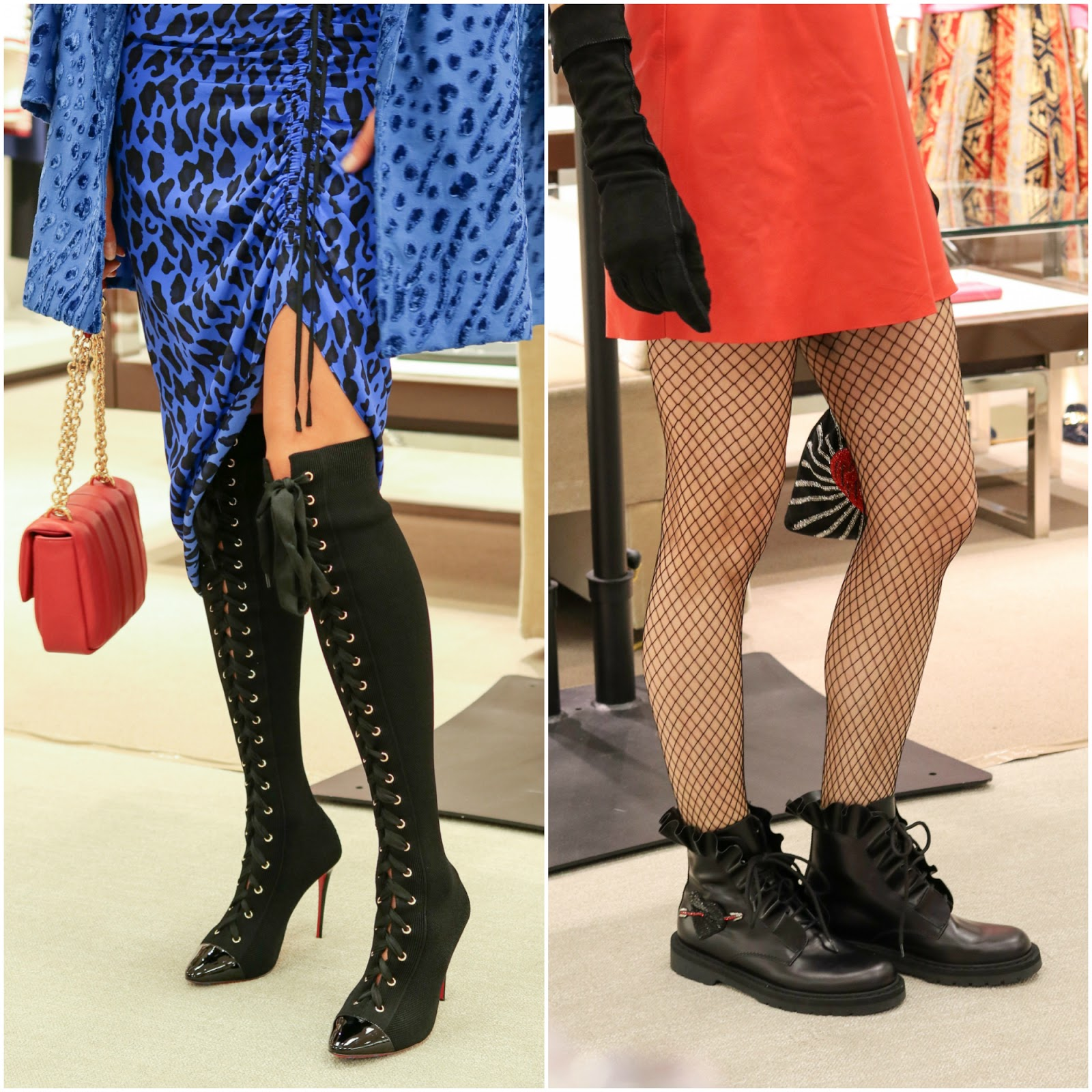 lace up boots 2018, lace up boots christian louboutin