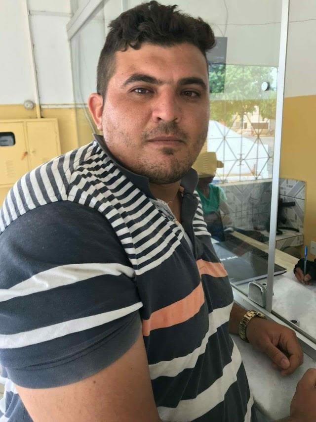 Dupla de moto executa jovem com vários tiros na porta de casa em José da Penha