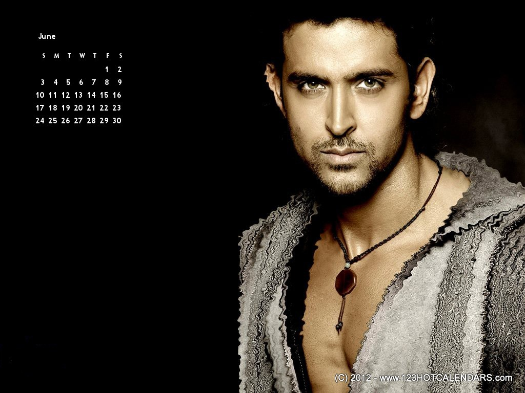 Every One Wallpapers: Hrithik Roshan 2012 HD Wallpapers/Photos