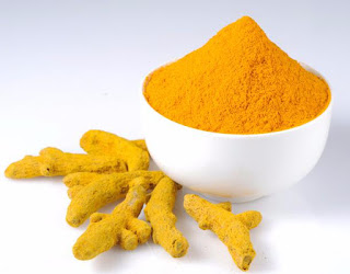 Tumeric - Post-Harvest Management Aspects 3