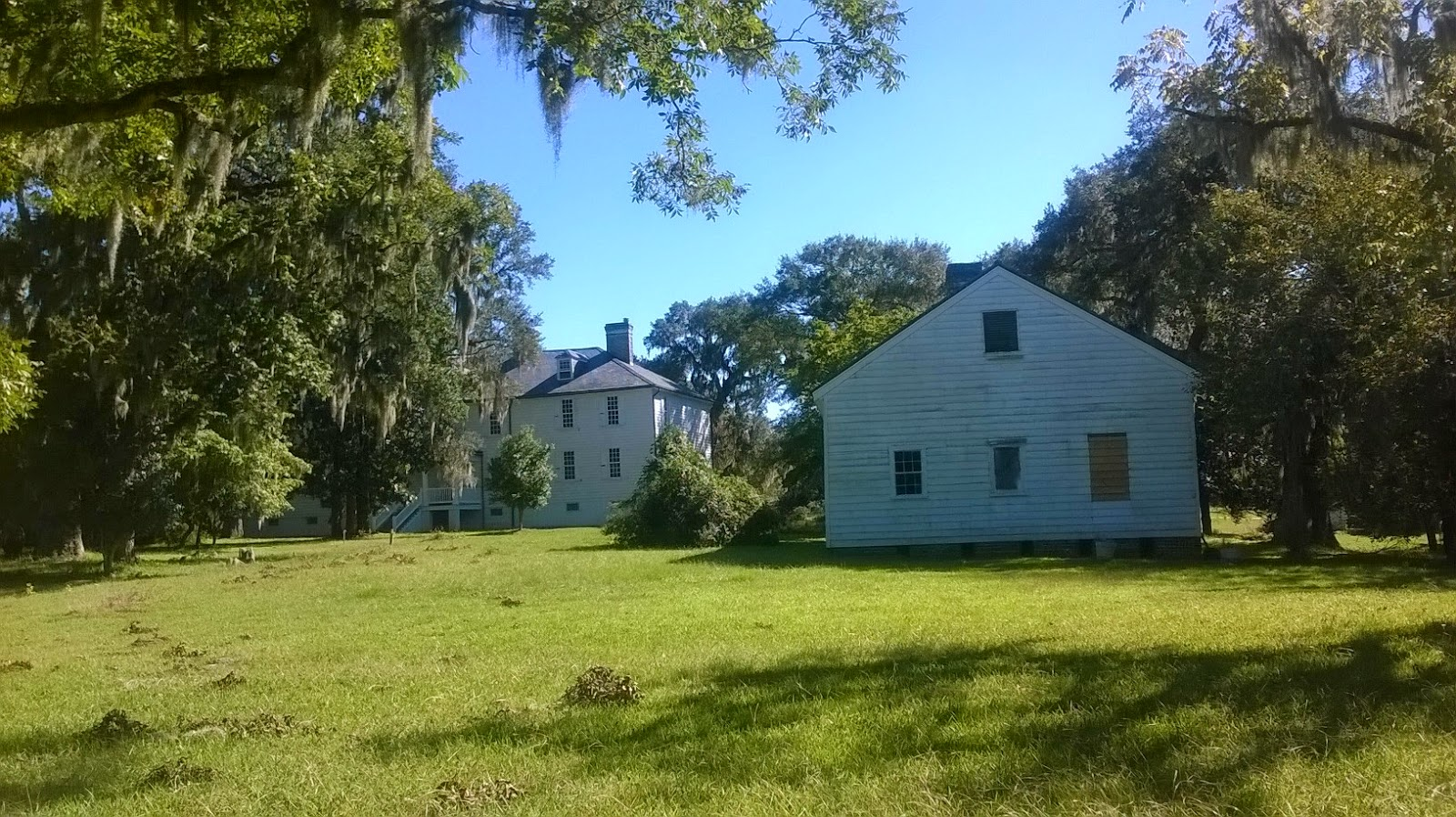 Hampton Plantation, McClellanville, South Carolina