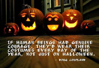 scary quotes for halloween