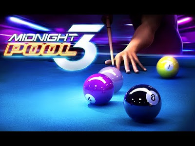 Game Midnight Bowling Android