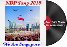 NATIONAL DAY 2018 SONG