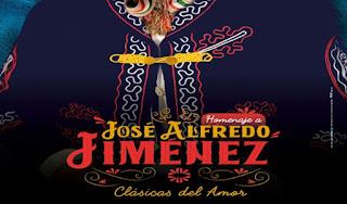 Homenaje a Jose Alfredo Jimenez 2018