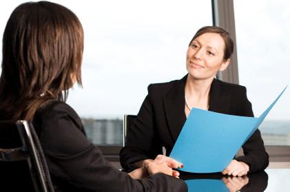 Warna baju yang pas untuk wawancara kerja