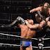 Cobertura: WWE NXT 20/06/18 - War Raiders' path of destruction