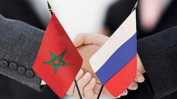 Le Maroc et la Russie se réunissent pour un forum économique à Agadir.