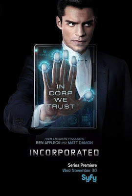 Incorporated Syfy