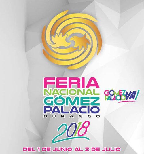 Feria Nacional Gomez Palacio 2018