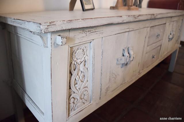 www.annecharriere.com, atelier de anne, pintura de leche, marbella, benahavis,