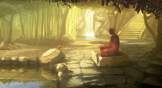 Tại sao vẫn bị quả báo dù nhất tâm hướng về cõi Phật?