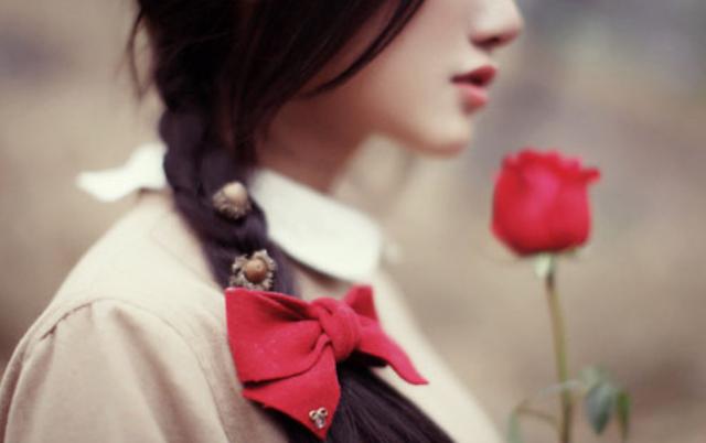 trái tim người phụ nữ