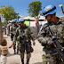 Forças Armadas Brasileiras em Missões de Paz da ONU