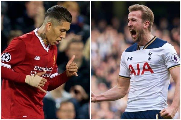 Tottenham vs Liverpool EN VIVO por la Premier League