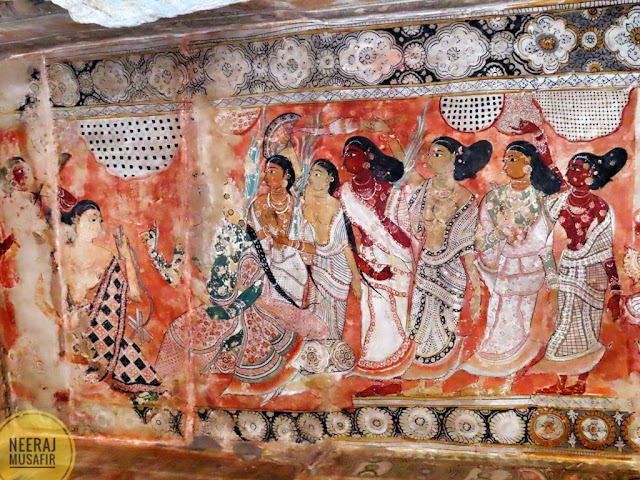 History of Lepakshi