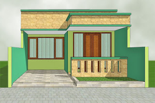 view of simple house plan 18