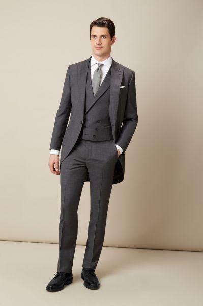 moda en trajes de novio