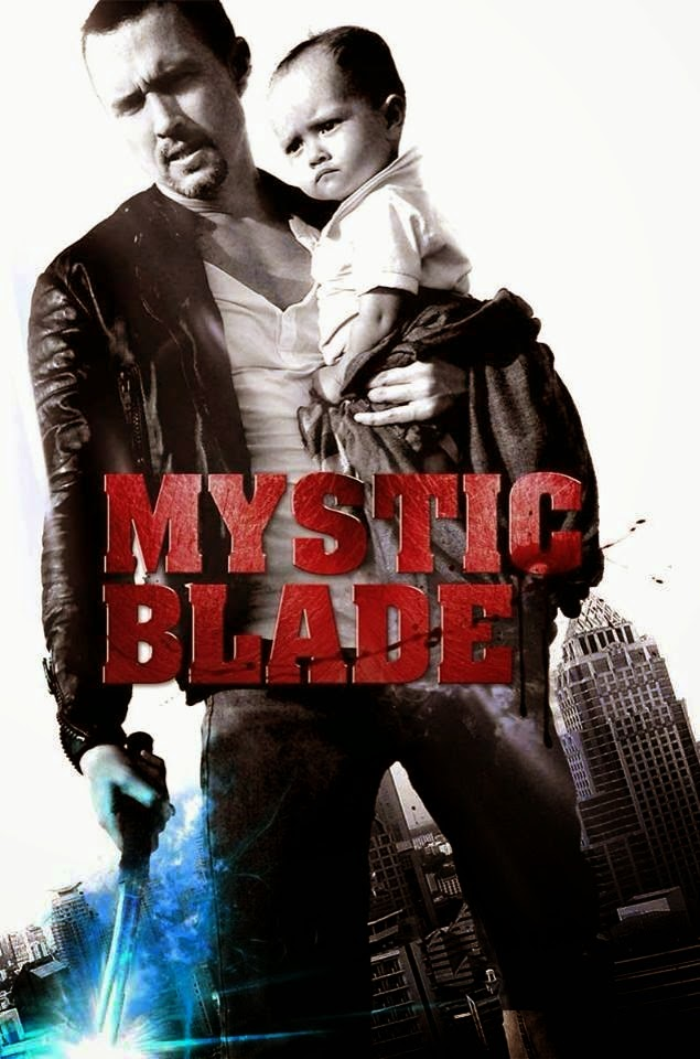 Mystic Blade (2014) DVDRip ταινιες online seires oipeirates greek subs