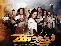 Journey to the West (Conquering the Demons -Mối tình ngoại truyện (2016) Watch full movie online (Chinese)