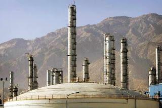 Oil Products iran iraq