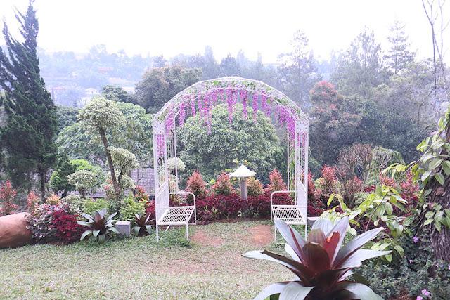 Pesona Alam Resort and SPA Puncak